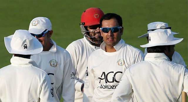 আফগানিস্তান ইতিহাসের প্রথম টেস্ট খেলবে জুনে