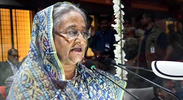 বাংলাদেশ বিশ্বকাপ জয় করবে : প্রধানমন্ত্রী