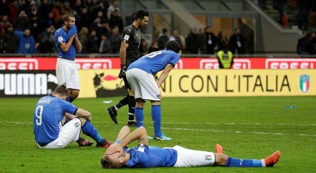 ইতালিয়ান ফুটবলে নতুন সমস্যা