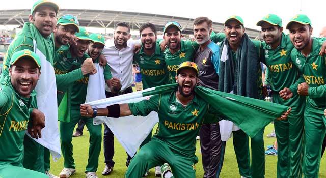 এপ্রিলে নিজে দেশে আন্তর্জাতিক ক্রিকেটে ফিরছে পাকিস্তান