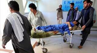 আফগানিস্তানে ক্রিকেট স্টেডিয়ামে বোমা বিস্ফোরণ : নিহত ৮