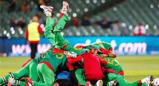 চার বছরে ৩৫ টেস্টসহ ১২২টি ম্যাচ খেলবে বাংলাদেশ