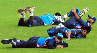 ক্রিকেটারদের 'বিপ টেস্ট' কেন জরুরি