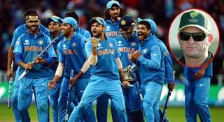 ক্রিকেট বিশ্বে ভারত 'স্বার্থপর'