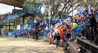 কেনিয়া ক্রিকেটে গণপদত্যাগ