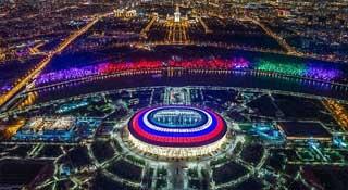 রাশিয়া বিশ্বকাপে নিরাপত্তার গ্যারান্টি চায় যুক্তরাজ্য