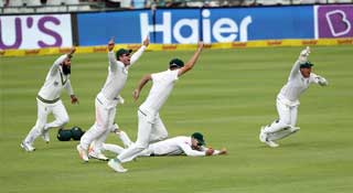 ভারতকে ৭২ রানে হারালো দক্ষিণ আফ্রিকা