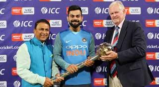 টানা দ্বিতীয় টেস্টের রাজদণ্ড পেল ভারত