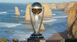 ৩০ মে ক্রিকেট বিশ্বকাপ শুরু