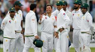 পাকিস্তান টেস্ট দলে নতুন ৪ মুখ