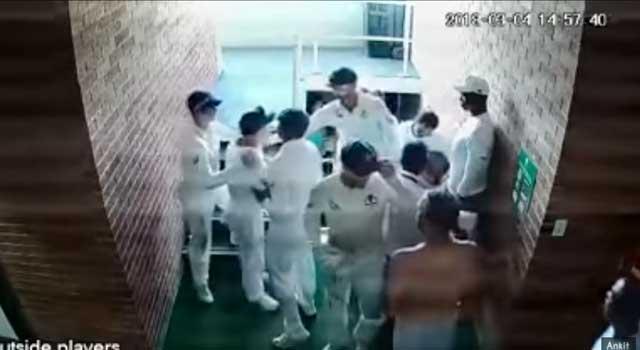 উত্তপ্ত ওয়ার্নার-ডি কক!