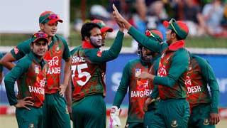 বাংলাদেশ ক্রিকেটের 'বিপদ সংকেত'