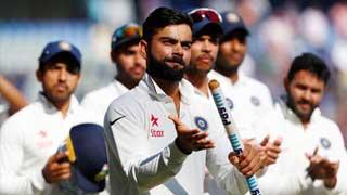 দ্বিতীয় টেস্টে ভারত দলে রদবদল