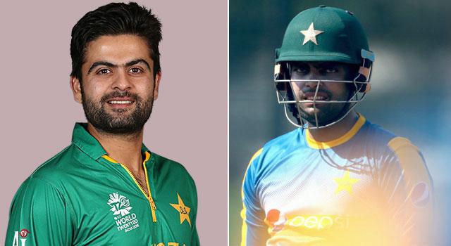 পাকিস্তান টি-২০ দলে ফিরলেন শেহজাদ ও উমর আকমল
