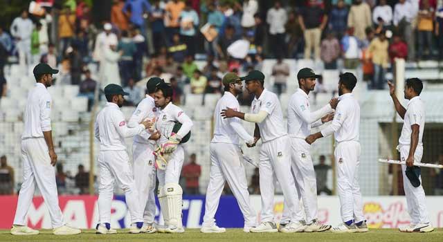 ঢাকা টেস্টের দল ঘোষণা, নেই ইমরুল