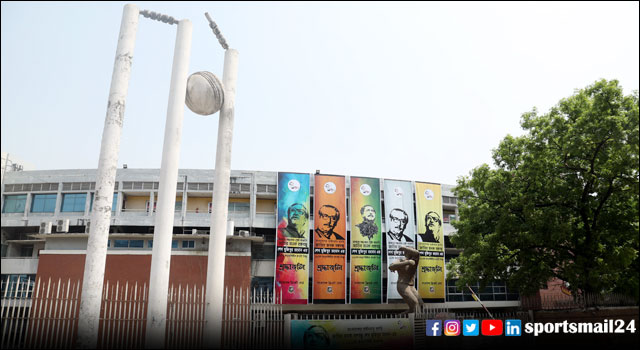 পাকিস্তান-শ্রীলঙ্কার সাথে বিশ্বকাপ আয়োজনে রাজি বাংলাদেশ