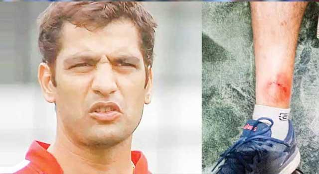 কোচকে পিটিয়ে নিষিদ্ধ ভারতীয় দুই ক্রিকেটার
