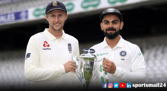 ইংল্যান্ডের বিপক্ষে গোলাপি বলের টেস্ট খেলবে ভারত