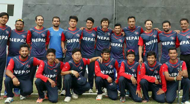 নেপালি ক্রিকেটারদের বেতন কত?