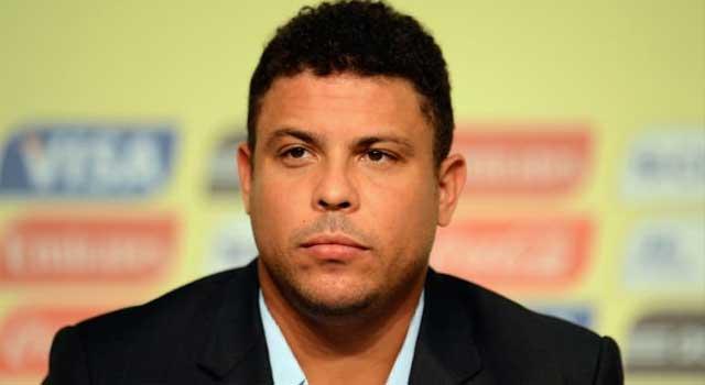 হাসপাতালে ভর্তি ফুটবল তারকা রোনালদো