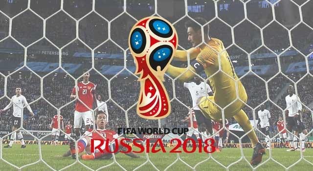 টানা ৩৬ ম্যাচে গোল : বিশ্বকাপে বিশ্বরেকর্ড