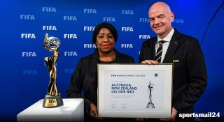 নারী ফুটবল বিশ্বকাপ আয়োজন করবে অস্ট্রেলিয়া-নিউজিল্যান্ড