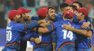 তিন বছর না খেলা হামিদকে নিয়ে আফগানিস্তানের বিশ্বকাপ দল