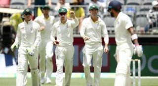 শেষ দু'টেস্টে অপরিবর্তিত অস্ট্রেলিয়া দল