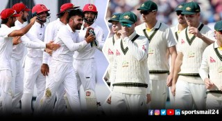 ডিসেম্বরে অস্ট্রেলিয়ায় টেস্ট খেলবে আফগানিস্তান