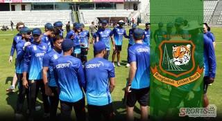 শ্রীলঙ্কা সফরে সিনিয়র ক্রিকেটারদের 'অনীহা'