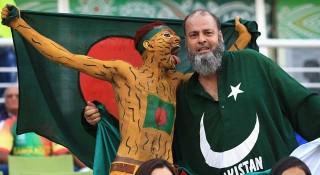 বাংলাদেশ-পাকিস্তানের ওয়ানডে পরিসংখ্যান