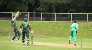 মিঠুন-সৌম্যর ব্যাটে রান, সিরিজ জিতলো বাংলাদেশ 'এ' দল