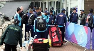 দেশে ফিরেছে বাংলাদেশ ক্রিকেট দল