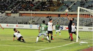 কাতার বিশ্বকাপ বাছাইয়ের দ্বিতীয় পর্বে বাংলাদেশ ফুটবল দল
