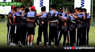 'ওভারঅল ভালো ক্রিকেট খেলছে না ঢাকা'