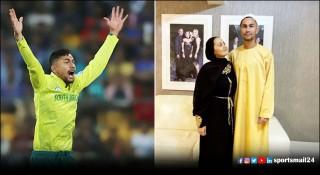 ইসলাম ধর্ম গ্রহণ করলেন প্রোটিয়া ক্রিকেটার ফরটুইন