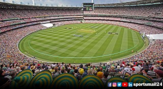 ভারত-অস্ট্রেলিয়া টেস্টে মাঠে ফিরছে দর্শক