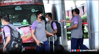 জিম্বাবুয়ে জয় করে দেশে ফিরলো বাংলাদেশ ক্রিকেট দল