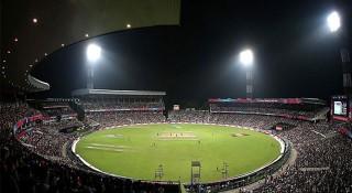 কলকাতা টেস্টের প্রথম তিনদিনের ৩০ শতাংশ টিকিট বিক্রি