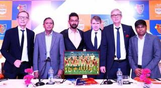 ভারতীয় ফুটবল ক্লাবের মালিকানা কিনলো সুইজারল্যান্ড