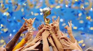 নারী ফুটবল বিশ্বকাপ আয়োজনে ফেবারিট অস্ট্রেলিয়া-নিউজিল্যান্ড