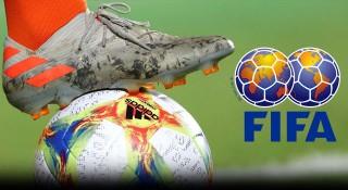 আন্তর্জাতিক সব ফুটবল ম্যাচ বন্ধের পক্ষে ফিফা