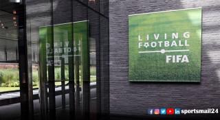 করোনায় বাতিল ফুটবলের দুই বিশ্বকাপ