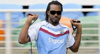 গেইলকে বাদ দিয়ে ওয়েস্ট ইন্ডিজের টেস্ট দল ঘোষণা