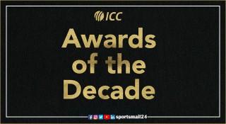 আইসিসির দশক সেরা ক্রিকেটারের তালিকায় নেই বাংলাদেশ
