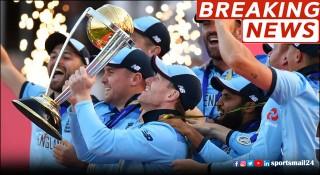 ১৪ দলে ওয়ানডে, ২০ দলে টি-টোয়েন্টি বিশ্বকাপ
