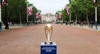 উদ্বোধন হলো ক্রিকেট বিশ্বকাপের দ্বাদশ আসর