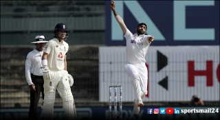 ভারতে ফিরলো আন্তর্জাতিক ক্রিকেট