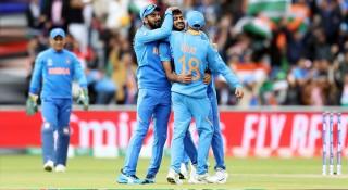 পাকিস্তানকে ৮৯ রানে হারিয়ে দিল ভারত