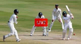 লাইভ : বাংলাদেশ-ভারত টেস্ট ম্যাচ